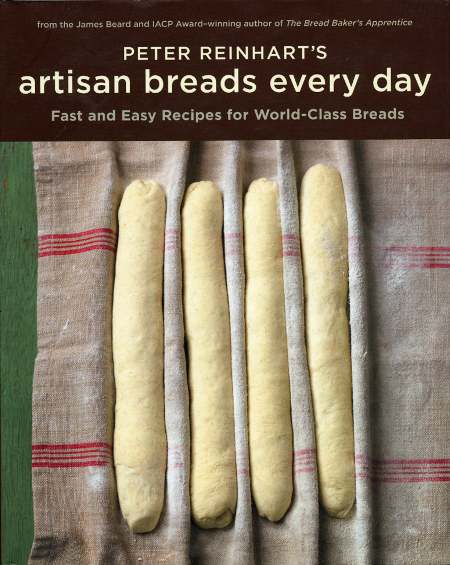 Artisan Breads Everyday