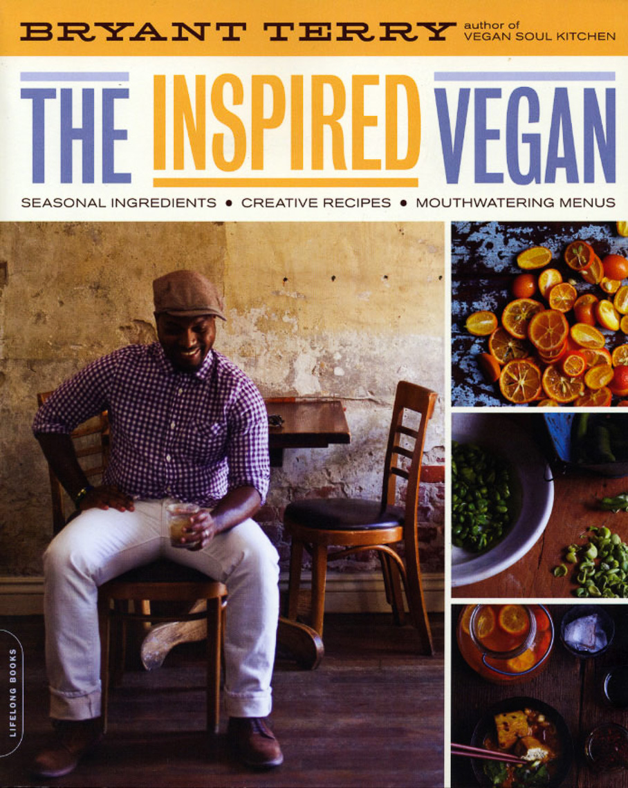 The InspiredVegan
