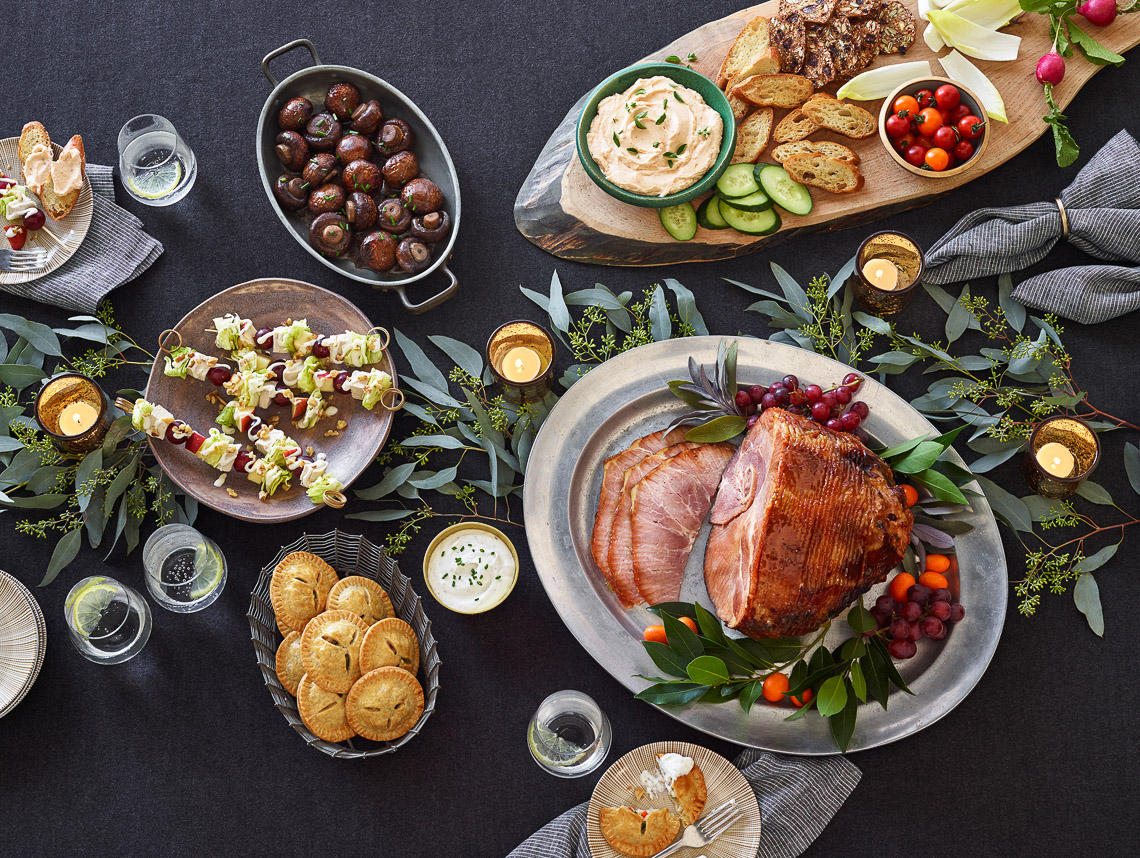 Hidden Valley Ranch:Holiday Feast