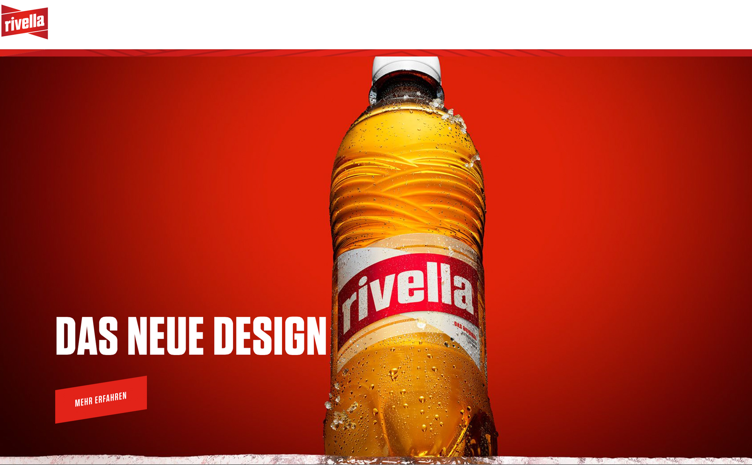Rivella on ice